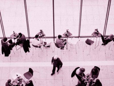 Redes Sociales: nueva era en investigación interpretativa