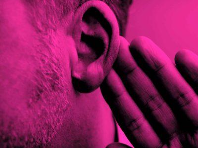 Escuchar no es suficiente